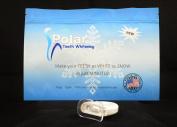 Professional single LED light speeds up the teeth whitening process