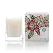 Mosaiq Highly Fragranced Candle Orange Flower