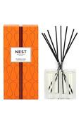 NEST Fragrances 'Pumpkin Chai' Reed Diffuser - Alcohol-free.