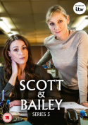 Scott and Bailey: Series 5 [Region 2]