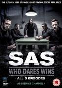 SAS: Who Dares Wins [Region 2]