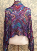 Artyarns Taj Mahal Knitting Kit