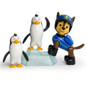 Paw Patrol Spy Chase and Penguins Rescue Set