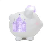 Child to Cherish Fairytale Bank, Lavender