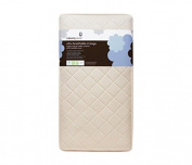 Ultra Breathable 2-Stage Organic Baby & Toddler Mattress