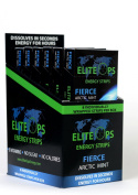 Elite Ops Energy Strips FIERCE ARCTIC MINT