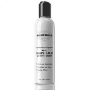 Post After Shave Balm Moisturiser Calms Skin Eliminates Razor Burn and Irritation Lotion