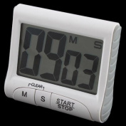 ZHUOTOP 1pc Useful accurately up down Kitchen Timer Alarm