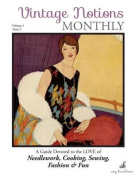 Vintage Notions Monthly - Issue 2