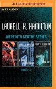 Laurell K. Hamilton - Meredith Gentry Series [Audio]