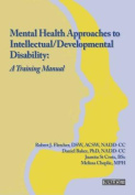Mental Health Approaches to Intellectual / Developmental Disability