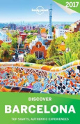 Lonely Planet Discover Barcelona 2017