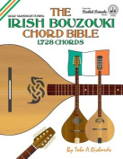 The Irish Bouzouki Chord Bible