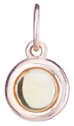 Helen Ficalora Birth Jewel Cabochon Charm With Citrine