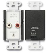 Radio Design Labs D-CIJ3 Consumer Input Jacks - Mono