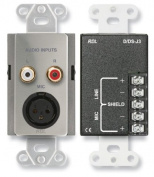 Radio Design Labs DS-J3 Mic-Line Input Assembly
