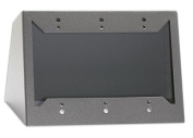RDL DC-3G Desktop or Wall Mounted Chassis for Decora; Remote Controls