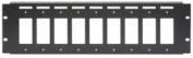 RDL RM-D9 48cm Rack Mount for 9 Decora Modules
