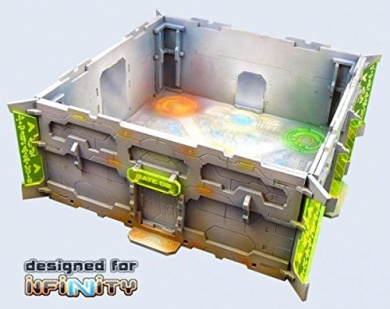 Infinity: Terrain- District 5 Objective Room (1)