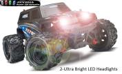 Genuine JPV2015 Product - Traxxas Teton LED Light Kit - 4 LEDs - Premium Quality - Handmade in USA exclusively by JPV2015 ...