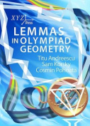 Lemmas in Olympiad Geometry