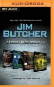 Jim Butcher [Audio]