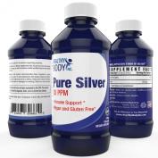 Pure Silver 30 PPM Liquid