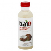 BAI ANTIOXIDANT INFUSION DRINK MOLOKAI COCONUT 530ml EACH