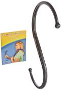 Backnobber W58675BK Massage Tools II, Black