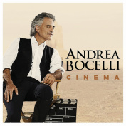 Andrea Bocelli: Cinema [Special Edition] [Special Edition]