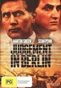 Judgement In Berlin [Region 4]