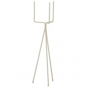 Ferm Living Plant Stand Grey - Small