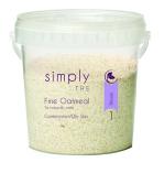 Hive Fine Oatmeal 500g