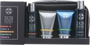Style & Grace Mens Skin Expert For Him Body Fragrance Travellers Bag Pack Of 6