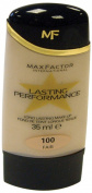 Max Factor Ladies Makeup Long Lasting Performance Foundation Fair 100 Pack Of 3 Uk