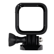 Protective Frame Cover Housing For GoPro Hero 4 Session Hero 5 Session Sports Bicycle Handlebar Mount Housing Case Accessories