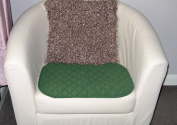 Comfortcare Incontinence Protection Chair Pad 1 litre -Green