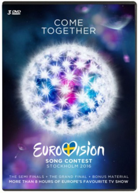 Eurovision Song Contest: Stockholm 2016