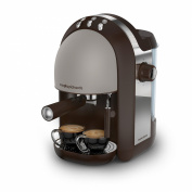 Morphy Richards 172005 Accents Espresso Coffee Maker - Pebble