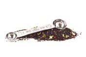 Dual Stainless Steel Tea Scoop