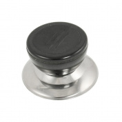 Sonline Home Kitchen Cookware Black Plastic Pot Grip Lid Knob
