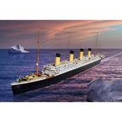Aue-Verlag 136 x 15 x 47 cm Titanic Model Kit