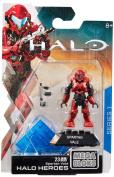 Mega Bloks construction toys Halo Heroes