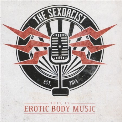 This Is Erotic Body Music *