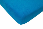 Jollein 550_0088 Fitted Sheet Terry Cloth