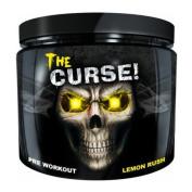Cobra Labs 250g Lemon Rush Curse