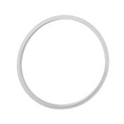 Fagor FAG 009 Silicone Gasket Sealing Ring for Pressure Cooker 22 cm