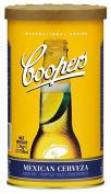 Coopers International Series - Mexican Cerveza Beer Kit