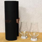 Glencairn Official Whisky Glass Travel Case