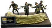 Easy Model 1:35 - Figures - Wehrmacht, streets of Poland 1939 - EM33603